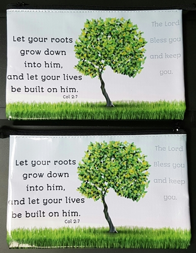 LET YOUR ROOT