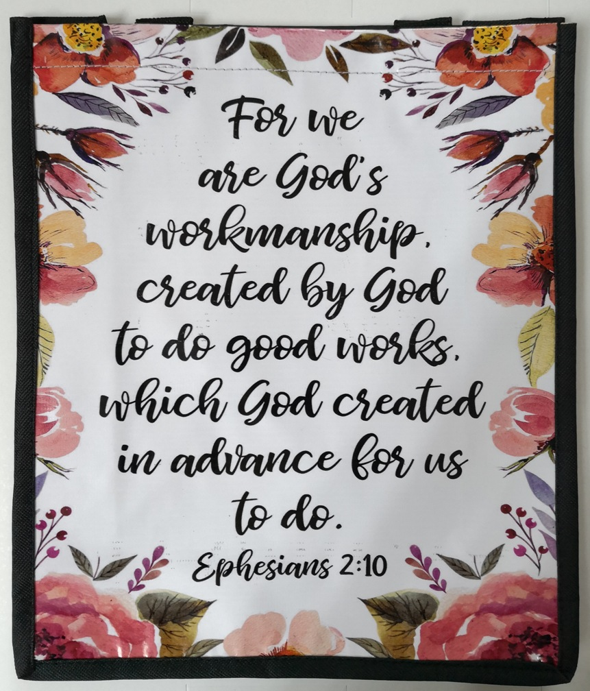 For We Are God Workmanship
